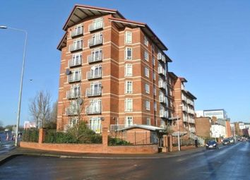 Thumbnail 2 bedroom flat to rent in Osbourne House, Queen Victoria Road, Coventry, West Midlands