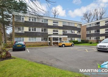 Thumbnail 2 bed flat to rent in Ormsby Court, Richmond Hill Road, Edgbaston