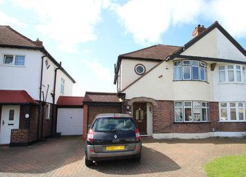 Thumbnail 3 bed semi-detached house for sale in Blackbrook Lane, Bromley