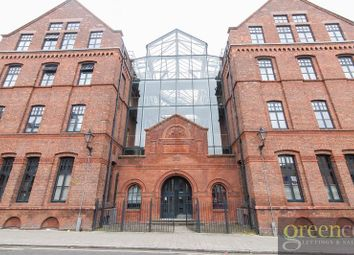 Thumbnail 2 bed flat for sale in Bloom Street, Salford