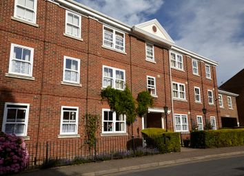 Thumbnail 1 bed flat for sale in County Court Road, Kings Lynn