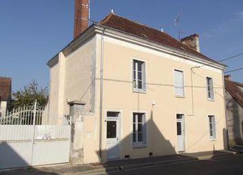 Thumbnail 3 bed property for sale in Azay-Le-Ferron, Indre, France
