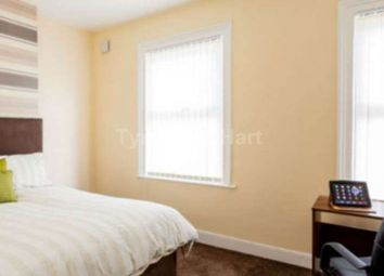 Thumbnail 6 bedroom shared accommodation to rent in Prescot Road, Fairfield, Liverpool