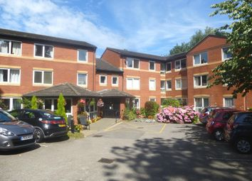 Thumbnail 1 bedroom flat to rent in Manorside Close, Upton, Wirral
