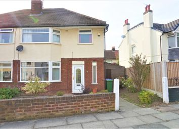 Thumbnail 3 bedroom semi-detached house for sale in Ranelagh Drive South, Liverpool
