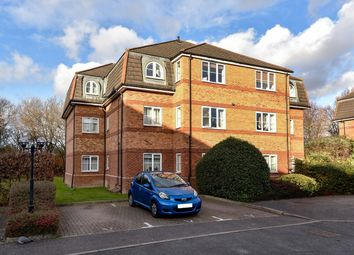 Thumbnail 2 bed flat for sale in Buckleigh House, Wimbledon