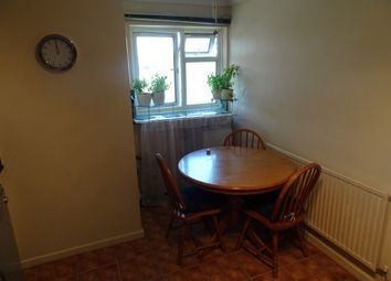 Thumbnail 1 bedroom flat for sale in Wilson Drive, Wembley, London