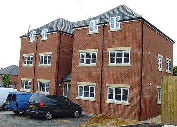 Thumbnail 2 bedroom flat to rent in Palace Gate, Irthlingborough