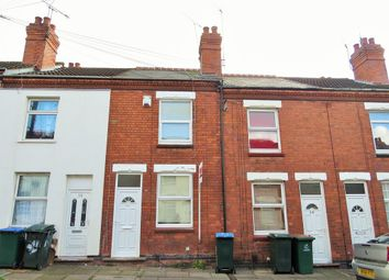 Thumbnail 2 bedroom terraced house to rent in Craners Road, Coventry