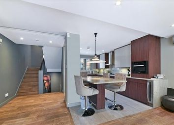 3 bed property for sale in Wapping Wall, London E1W