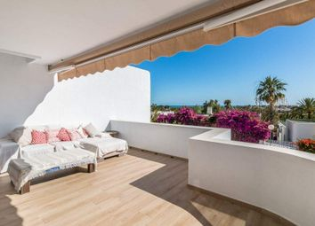 Thumbnail 4 bed terraced house for sale in Marbella, Spain
