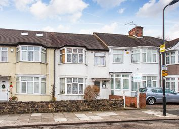 Thumbnail 3 bed terraced house for sale in Sudbury Heights Avenue, Sudbury