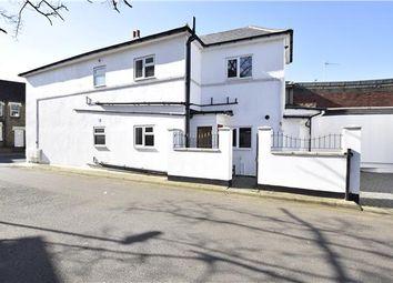 Thumbnail 2 bedroom flat to rent in Chislehurst Road, Orpington, Kent