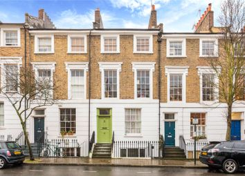 Thumbnail 4 bed terraced house for sale in Offord Road, Barnsbury, London