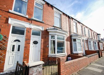 3 bed terraced house for sale in Lumley Street, Loftus, Loftus TS13