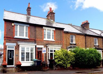 Western Road, Tring HP23. 3 bed terraced house