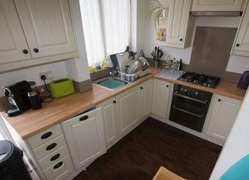 Thumbnail 4 bed terraced house to rent in Cromer Road, London