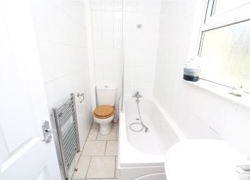 Thumbnail 3 bed semi-detached house for sale in Albion Road, Gravesend, Kent