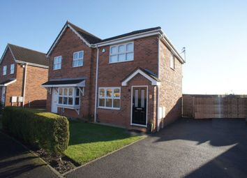2 bed semi-detached house to rent in Dewchurch Drive, Sunnyhill, Derby DE23