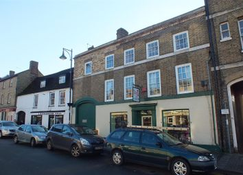 Thumbnail 3 bedroom property for sale in The Broadway, St. Ives, Huntingdon