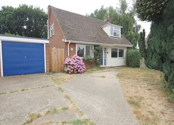 Thumbnail 2 bed detached house for sale in Scylla Close, Heybridge, Maldon