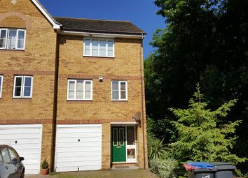 Thumbnail 4 bed town house for sale in Sycamore Grange, Ramsgate
