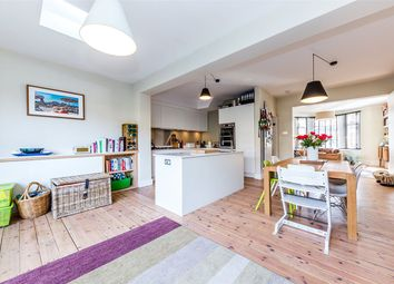Thumbnail 4 bed semi-detached house for sale in Maidstone Road, London