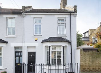 Thumbnail 3 bed terraced house for sale in Bushberry Road, London