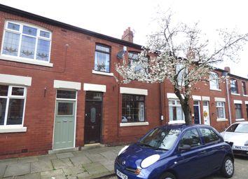 Thumbnail 3 bed terraced house for sale in Lulworth Avenue, Ashton-On-Ribble