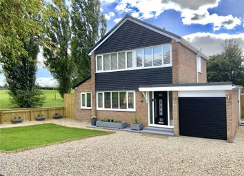 Thumbnail 3 bed detached house for sale in Aberfalls Road, Hemlington, Middlesbrough