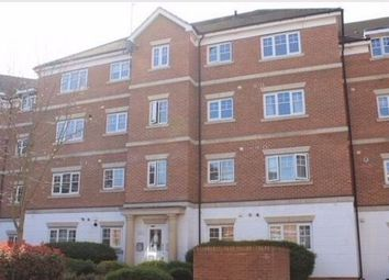 Thumbnail 2 bed flat to rent in Clarinet Court, Symphony Close, Edgware