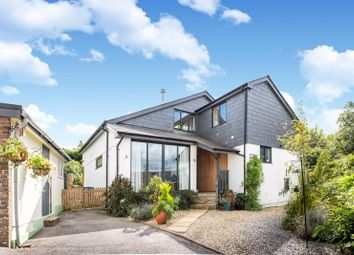 Thumbnail 4 bed detached house for sale in 4 Valley View, Chagford, Devon