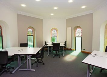 Thumbnail Serviced office to let in Temple Court, Cardiff