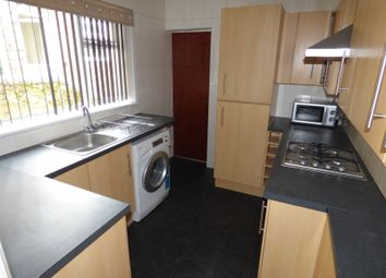 Thumbnail 4 bedroom flat to rent in Oxford Street, Penkhull, Stoke-On-Trent