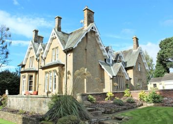 Thumbnail 7 bed detached house for sale in 13 Forkneuk Road, Uphall