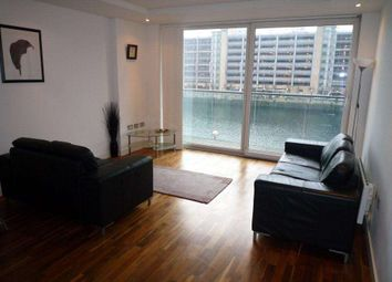 Thumbnail 2 bed flat to rent in City Lofts, 94 The Quays, Salford Quays, Salford, Manchester