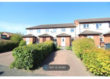 Thumbnail 2 bed terraced house to rent in The Spinney, Cramlington