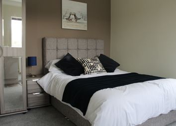 Thumbnail Room to rent in Queens Road, Portsmouth