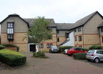 Thumbnail 1 bed flat for sale in Chiltern Court, 61 Pages Hill, London
