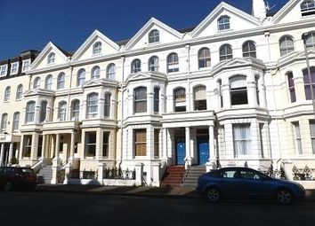Thumbnail 2 bedroom flat to rent in Victoria Court, Burlington Place, Eastbourne