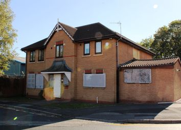 Thumbnail 5 bed detached house for sale in Spring Street, Tipton
