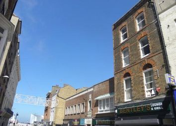 2 bed flat to rent in High Street, Margate CT9