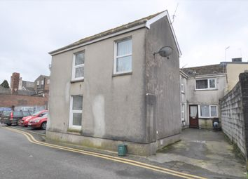 Thumbnail 1 bed terraced house for sale in Woods Row, Carmarthen