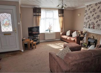 Thumbnail 2 bed terraced house for sale in Marlborough Road, Dagenham