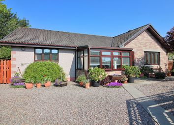 Thumbnail 3 bed detached bungalow for sale in Ballifeary Road, Inverness