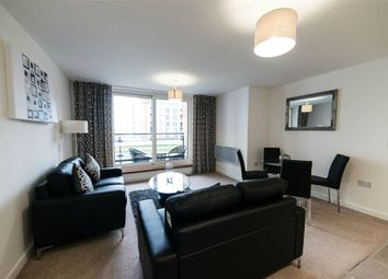 Thumbnail 2 bed flat to rent in Davaar House, Prospect Place, Cardiff Bay, Cardiff