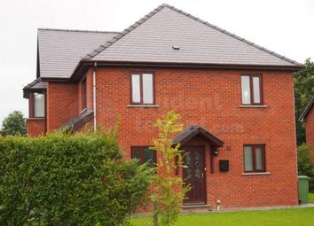Thumbnail 6 bed shared accommodation to rent in Waunfawr, Aberystwyth