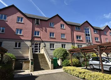 Thumbnail 2 bedroom flat for sale in Haven Banks, Close To Quayside, Exeter