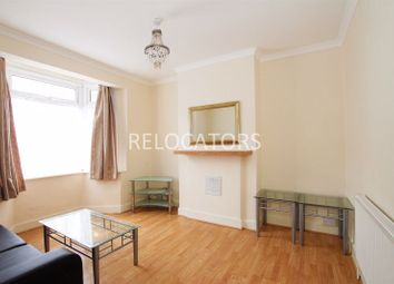 Thumbnail 1 bed flat to rent in Elsenham Road, London