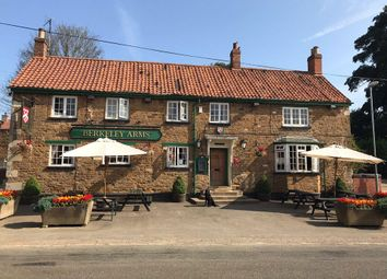 Thumbnail Pub/bar to let in Main Street, Wymondham, Melton Mowbray